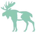 The Moose Logo